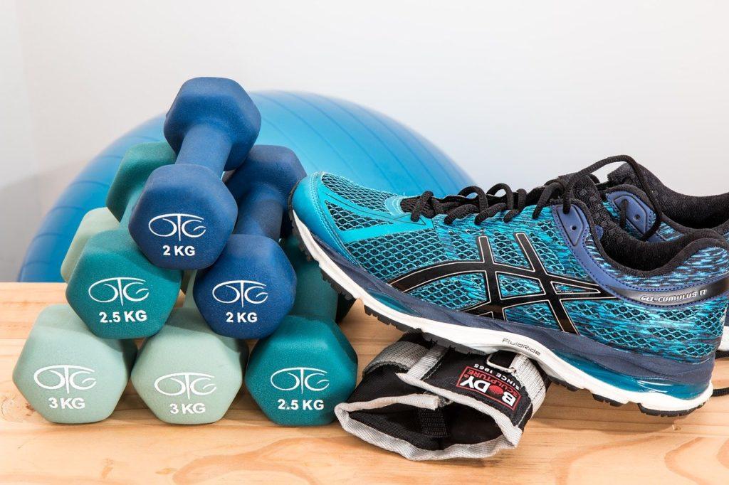 Activités physiques et arthrites